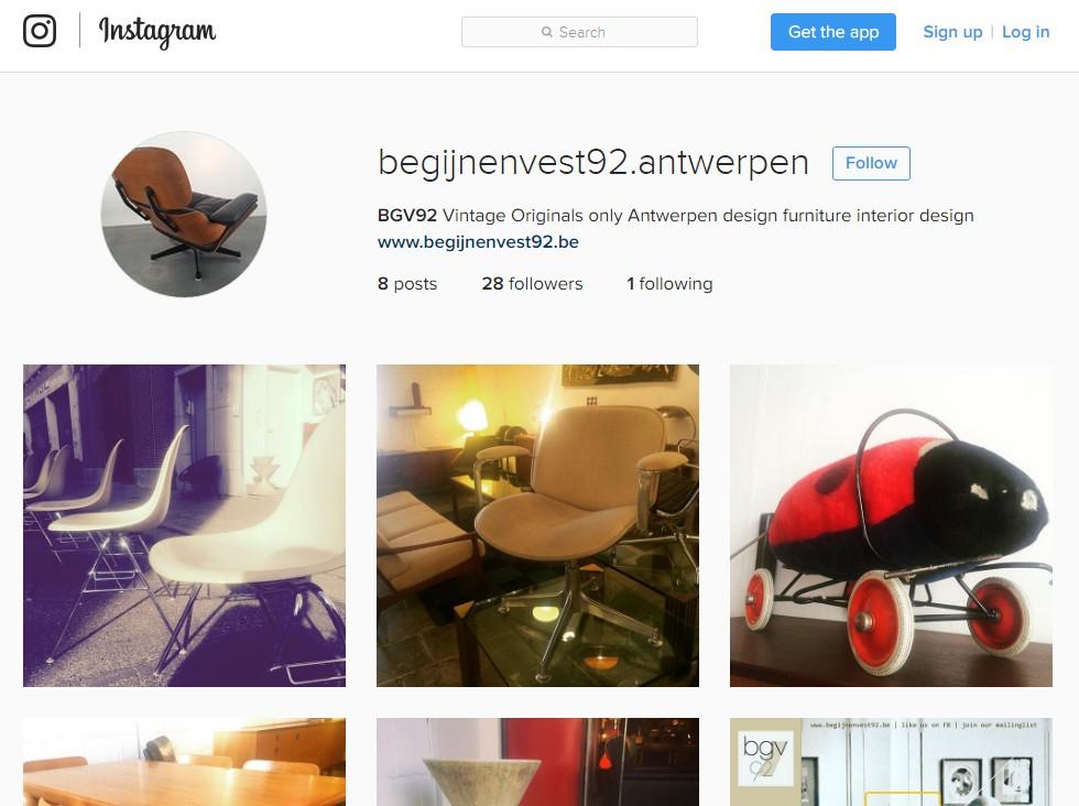 Nu ook op Instagram met snelle updates! Sign up :-)